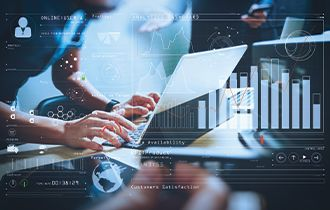 Gestion de la donnée-Offre de services Outils Collaboratifs