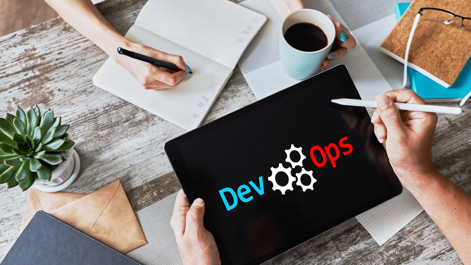Article DevOps