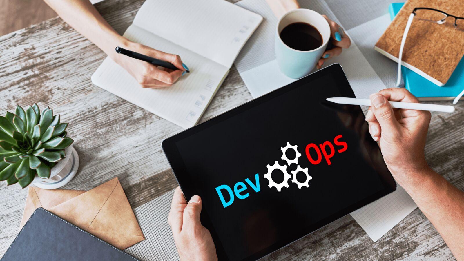 Article DevOps