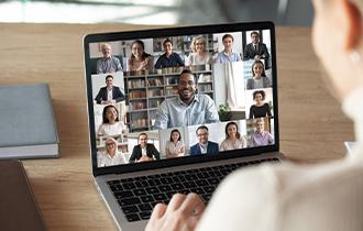 Audio et video conferencing-Offre de services Outils Collaboratifs