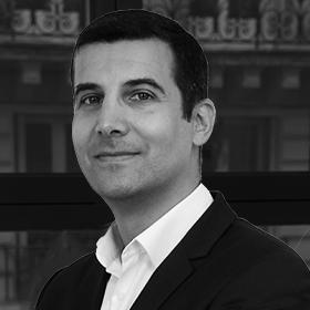 Emmanuel Camilliere Leader Technique Cyber Sécurité Synapsys Conseil