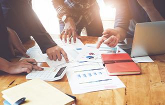Gouvernance et stratégie -Offre de services Outils Collaboratifs