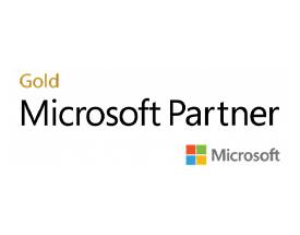 Microsoft Gold Partner-Synapsys IT